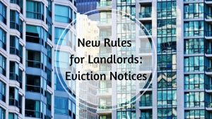 Texas Eviction Notices